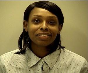 Laquinta Sanders, 28, of Nashville