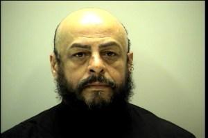 Rafael Luis Molina, 58, Lebanon