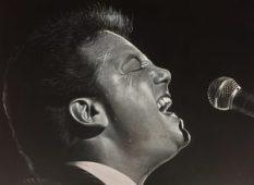 rock icon artist billy joel