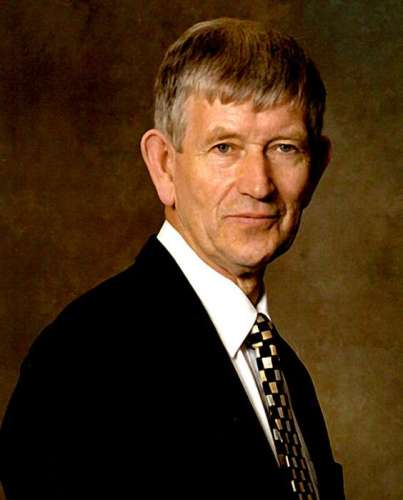 Mr Rooney founder of MJ Rooney Construction