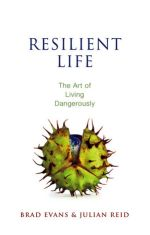 'Resilient Life' cover