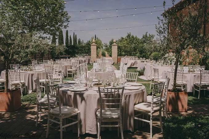 MJ San Miguel - Organización de bodas