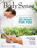 Check out the new autumn issue of Body Sense magazine!