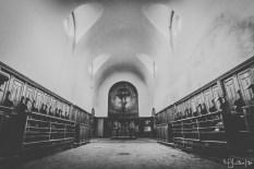Monastère MG