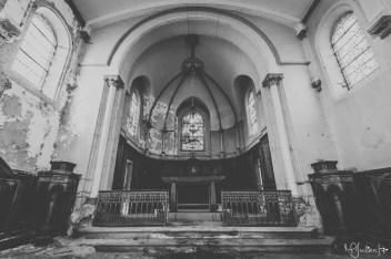 Chapelle silencieuse