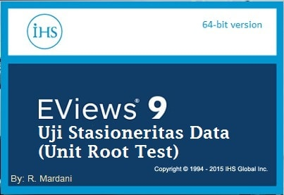 T Test In Eviews