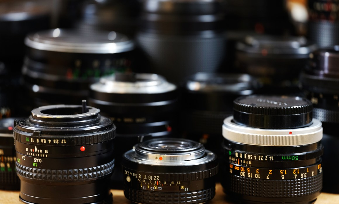 Vintage Lenses Photography Pros and Cons