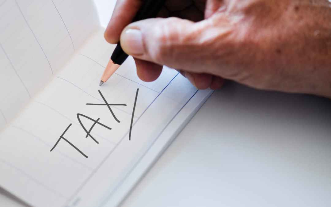 What You Should Do About Un-filed Tax Returns?