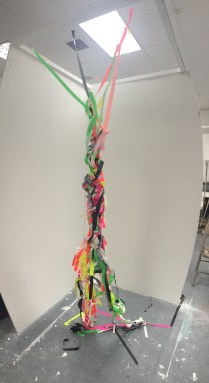 flagging tape dismantal 6