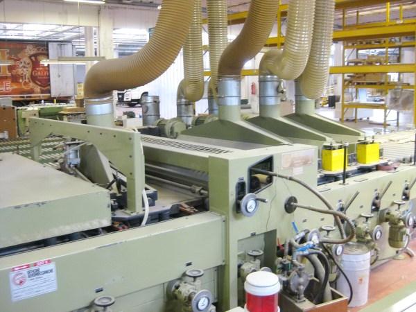 G84 / 19 CLEANING MACHINE by GIARDINA