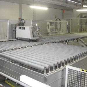 GPK 2 Turning Device, Miscellaneous by RBO (BIESSE Group)
