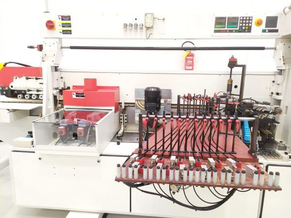 Novimat Concept R 3425 Edgebander by IMA