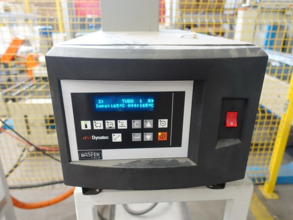 Packaging Line by PANOTEC