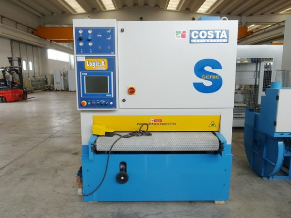 SA 1 TKT 1350 Sanding Machine by COSTA LEVIGATRICE