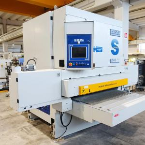 SH3 TRCLT 1350 Sanding Machine by COSTA LEVIGATRICI