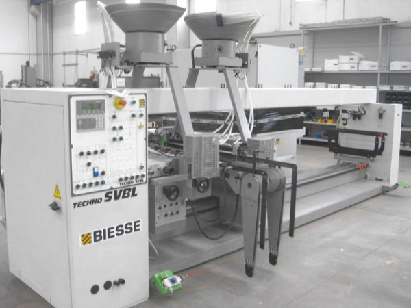 Techno SVBL Miscellaneous by BIESSE