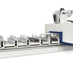 SCM accord 25 fx CNC Machine