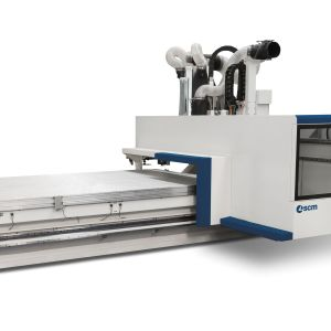 SCM accord 30 fxm CNC Machine