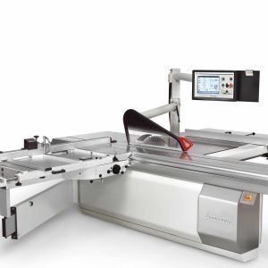 SCM extra warranty L'invincibile six Sliding Table Saw