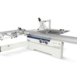 SCM extra warranty nova si 400 Sliding Table Saw