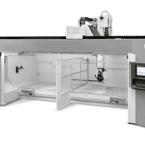 SCM hypsos CNC Machine
