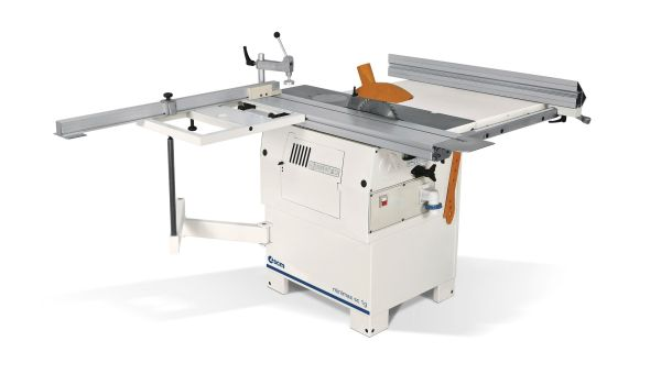 SCM minimax sc 1g Sliding Table Saw