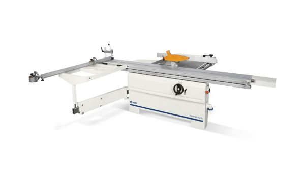 SCM minimax sc 3c Sliding Table Saw