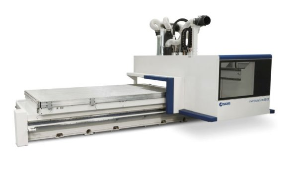 SCM morbidelli m400f CNC Machine