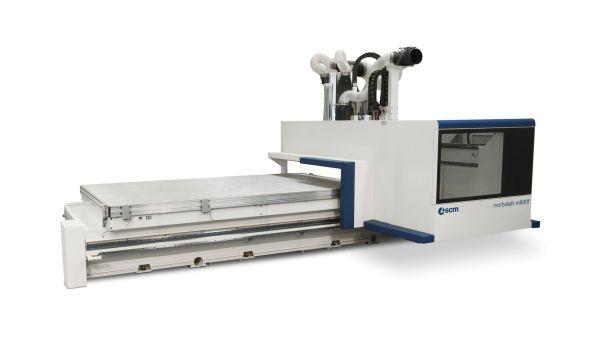 SCM morbidelli m600/800f CNC Machine
