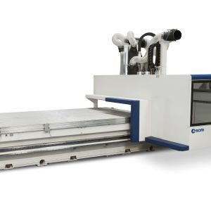 SCM morbidelli m600/800f CNC Machine