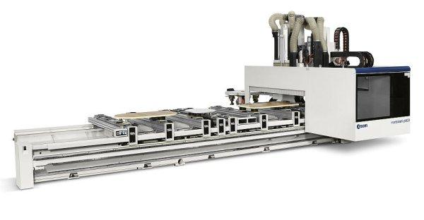 SCM morbidelli p800 CNC Machine