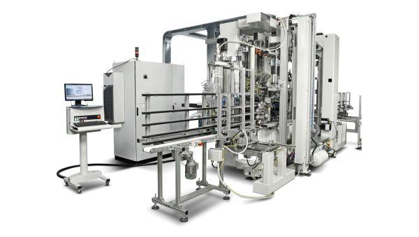 SCM rem 400 Boring Machine
