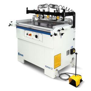 SCM startech Boring Machine