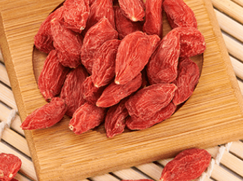 Goji berry and health benefits