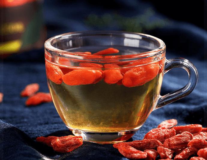 Goji Berry is Healthy Fruit