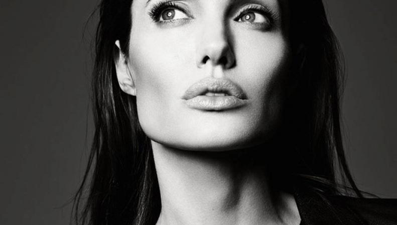 Анджелина Джоли рак подобрался к звезде вплотную