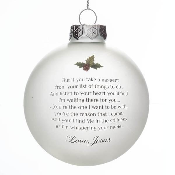 christmas ornaments # 61