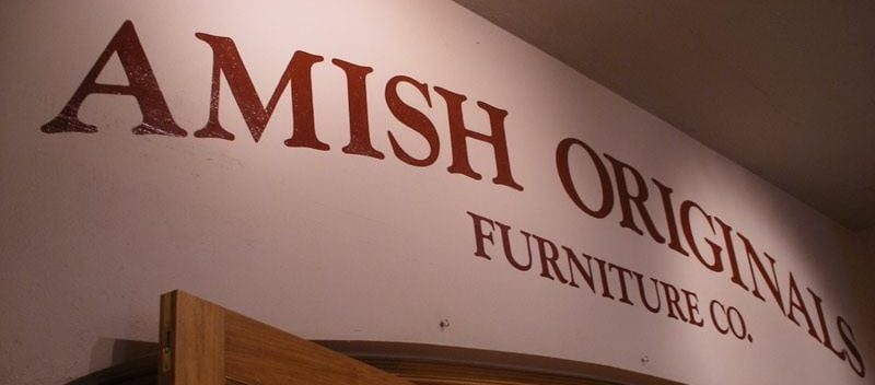 Amish Oh Furniture Westerville
