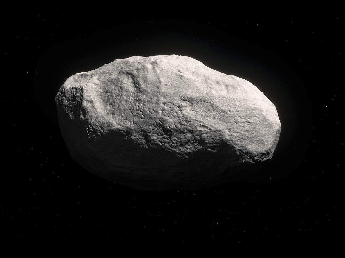 A Piece Of The Early Solar System Returns After Billions