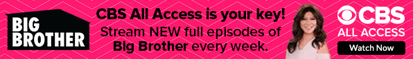 Big Brother episodes live on CBS All Access