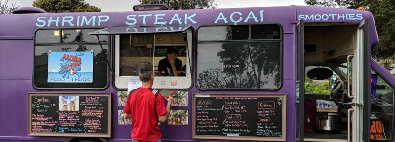 Aloha Mix Food Truck in Naalehu   Big Island Guide Big Island Guide      DINING