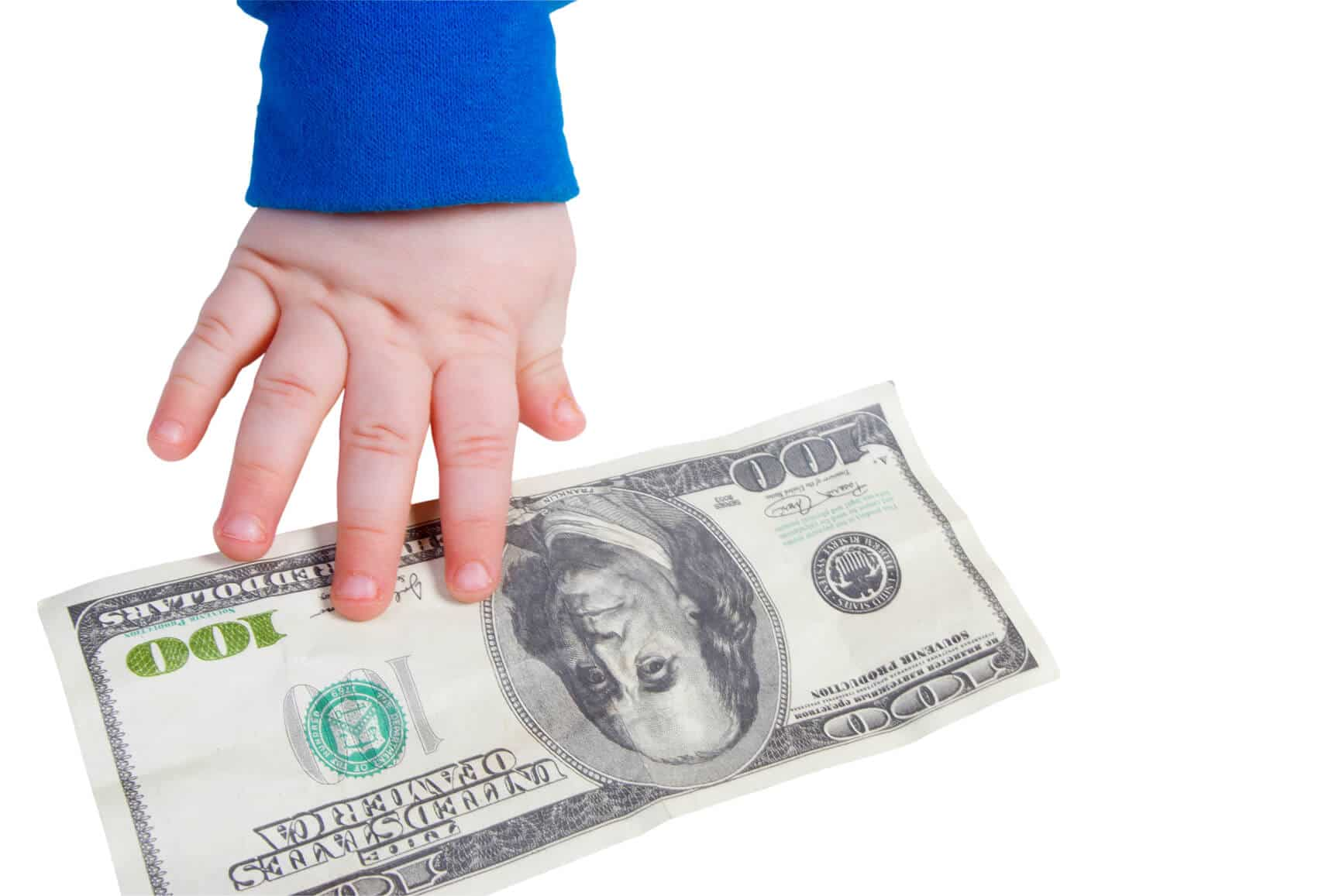 Can I Obtain Child Support From An Unemployed Parent