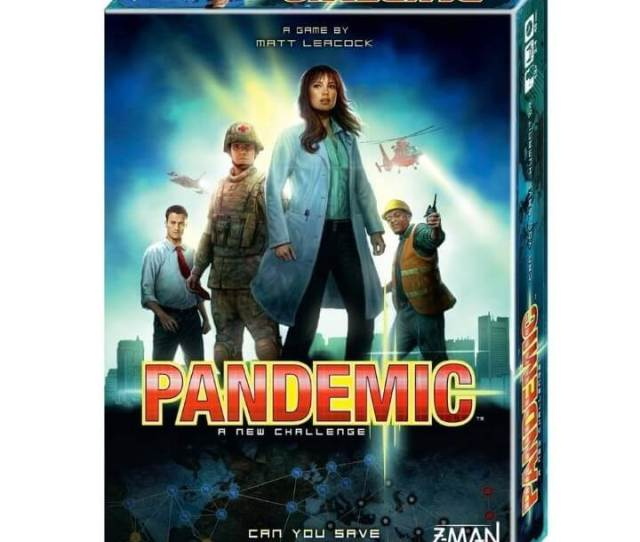 Pandemic Board Game Versions Expansions Ranked Best To Worst
