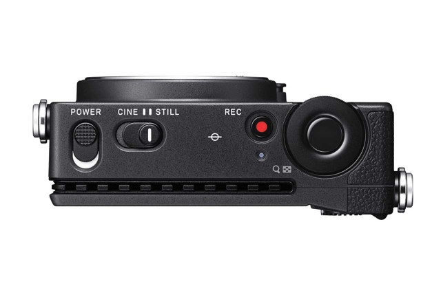 Sigma publishes fp 3D designs for third-party accessories | Camera ...