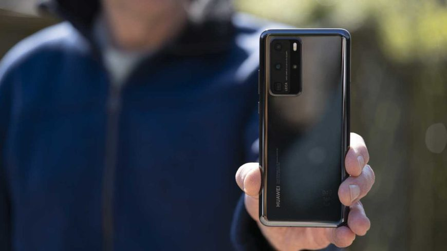 Huawei: smartphones and cameras complement each other | Camera Jabber