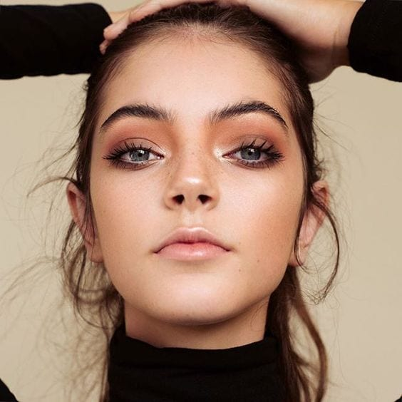 How To Master The Art Of Natural Makeup
