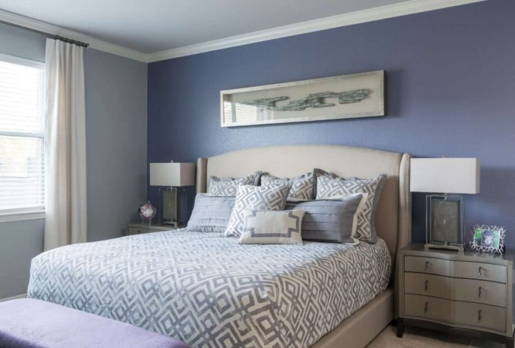 Durian Master Bedroom D Kor Home By Dee Frazier Interior