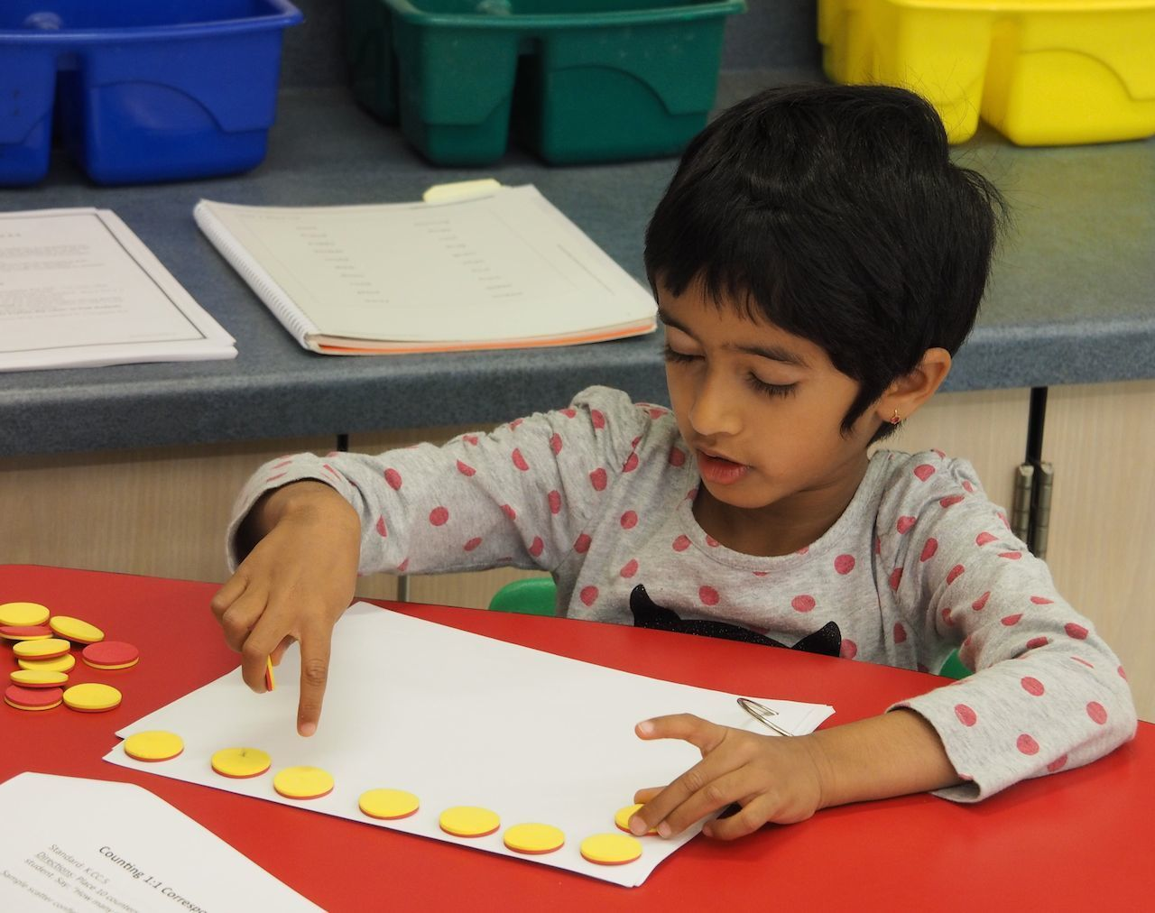 Classes Combining Kindergarten Transitional Kindergarten