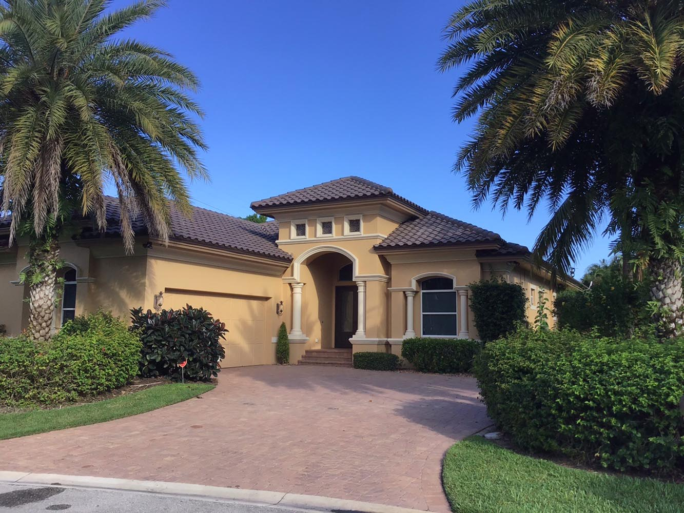 tile roof replacement for fort myers