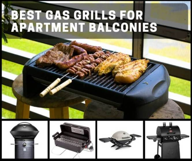 Best Gas Grills For Apartment Balconies 800x671 Jpg